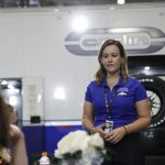 Carlin engineer working to get more women into racing
