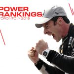 Power Ratings: Rossi still No. 1 but rookies are on the rise
