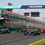 Melbourne extends Australian Grand Prix contract to 2025 | 2019 F1 season