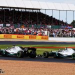 "Wolff wants ""hard racing"", but not between Hamilton and Bottas 