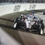 Newgarden takes commanding win after rain delay in Iowa | IndyCar