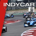 Newgarden more himself following Iowa Speedway victory