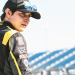 Veach delivered season-best performance at Iowa