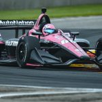 Home Sweet Home: Michael Shank ready for Mid-Ohio return