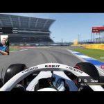 F1 Esports Laptime Challenge - F1 2019, Hockenheim
