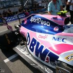 Racing Point bring new engine cover, sidepods and mirrors to Hockenheim   2019 German Grand Prix