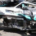 Hamilton doubts new Mercedes parts will fix cooling problem | 2019 German Grand Prix