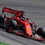 Vettel leads Ferrari one-two in Hockenheim | 2019 German Grand Prix first practice