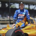 Alonso might be persuaded to do full IndyCar season – Brown | IndyCar