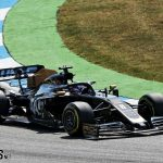Excited Grosjean targets Q3 after breakthrough 'downgrade' | 2019 German Grand Prix