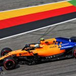 Norris: This is the first time I've let the team down | 2019 German Grand Prix