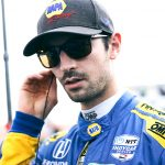 Andretti Autosport continuing with Rossi, Honda