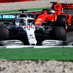 Ferrari's qualifying failures flattered Mercedes, says Wolff | 2019 German Grand Prix