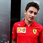 "Leclerc ""feels for the team"" after Ferrari's double failure   2019 German Grand Prix"