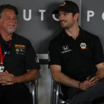 Alexander Rossi: 'I never had a reason to leave here'