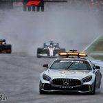 Hamilton cleared following Safety Car investigation | 2019 German Grand Prix