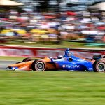 Dixon wins thriller at Mid-Ohio