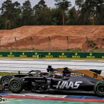 Steiner prepared to use team orders after drivers collide again | 2019 German Grand Prix