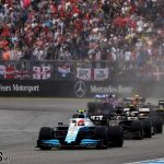 Kubica sets new record by ending eight-year wait for points | 2019 German Grand Prix stats and facts
