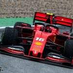 "Fine for Leclerc-Grosjean pit lane collision was ""consistent with previous penalties"" 