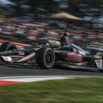 Pigot completes strong Mid-Ohio weekend in seventh place