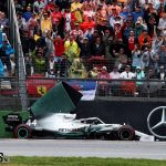 "Mercedes: Hamilton didn't ask for wet weather tyres at ""turning point"" pit stop 