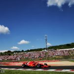 Hungaroring likely to be less hot than recent years   2019 Hungarian Grand Prix weather