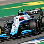 """Kubica has """"mixed feelings"""" about first point since return 
