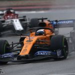 Sainz admits he lost half a minute because he deliberately went off | 2019 German Grand Prix