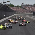 New for INDYCAR 2022: Single-source hybrid system