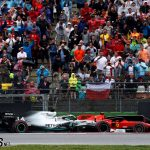 """Leclerc """"surprised"""" by fan video showing Hamilton going off at his crash scene 