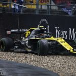 Hulkenberg: Hockenheim drag strip run-off not up to F1 standard   2019 German Grand Prix
