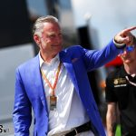 Paddock Diary: Hungarian Grand Prix day one | 2019 Hungarian Grand Prix