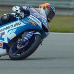 Rodrigo suffers double fracture in Brno
