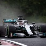 Verstappen suspects Mercedes are ahead as rain masks Friday pace | 2019 Hungarian Grand Prix Friday practice analysis