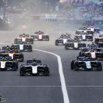 Latifi closes on De Vries with Hungaroring win | Formula 2