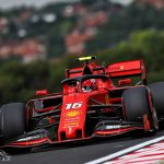 """Leclerc admits he was lucky after """"completely unacceptable"""" crash 