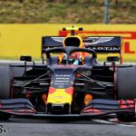 Gasly says he didn't have pace to challenge Verstappen or Mercedes | 2019 Hungarian Grand Prix
