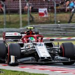 Giovinazzi given grid penalty for blocking Stroll after radio message error | 2019 Hungarian Grand Prix