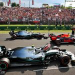 2019 Hungarian Grand Prix qualifying day in pictures | F1 Pictures