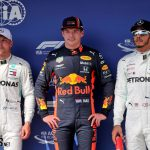 "Mercedes now consider Verstappen a ""title rival"" – Wolff 