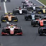 Mick Schumacher resists Matsushita to claim first F2 win   Formula Two