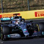 Hamilton hunts down Verstappen for Hungarian GP win | 2019 Hungarian Grand Prix summary