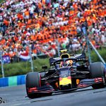 Gasly mystified by lost pace as Verstappen laps him again | 2019 Hungarian Grand Prix