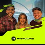 The MotorMouth Podcast - Ep 6 with Charlie Martin (LeMans Racing Driver)