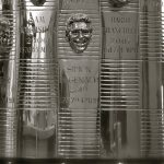 French first to see Pagenaud's likeness on Borg-Warner Trophy