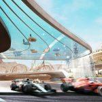 Qiddiya: F1's future home for a Saudi Arabia Grand Prix? | 2019 F1 season