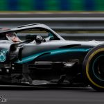 Mercedes take most conservative Belgian GP tyre selection | 2019 Belgian Grand Prix