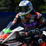 Tuuli continues to set MotoE™ pace in FP2