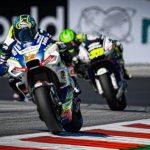 Undisputed: Marquez claims premier class pole record